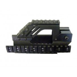 PHENIX AIRSOFT CORPS METAL P90
