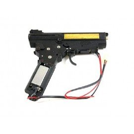 PHENIX AIRSOFT GEARBOX COMPLET