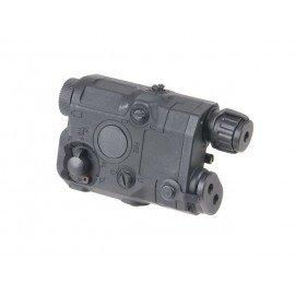 Boitier AN/PEQ-15 Vide Noir