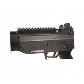 CB-RAIL SIG 550/551/552