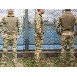 Emerson Combat Set G2 A-tacs S