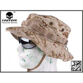 Emerson Boonie Hat Dig. Desert