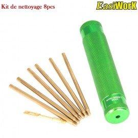 Kit de Nettoyage Ajustable 8 p