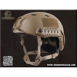 Emerson Casque Fast BJ Dx DE