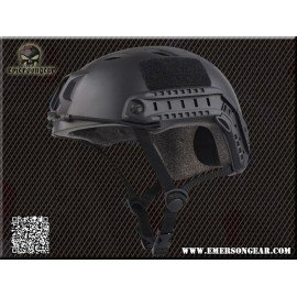 Emerson Casque Fast BJ Dx BK