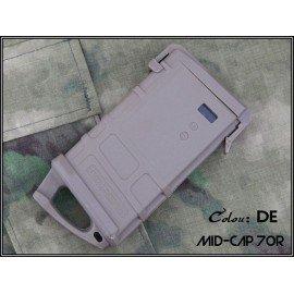 Chargeur PMag 70BB tan w/Range
