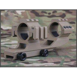 Cantilever Tactique 30mm De