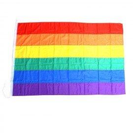 Drapeau Rainbow
