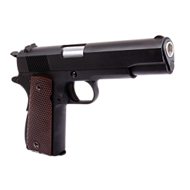 WE M1911 Full Metal