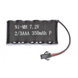 ASG Battery 7.2 V BT5 A5