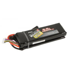Cybergun Batterie 9.9v 1200mAh