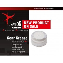 Action Army Graisse Gear