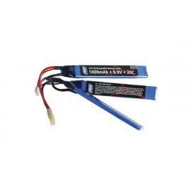 ASG Life 9.9V 1000 MaH 3 stick