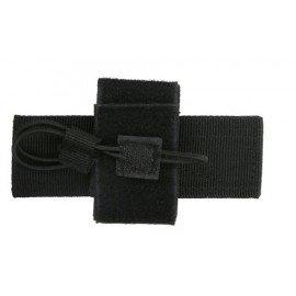 Holster Universel Velcro Noir