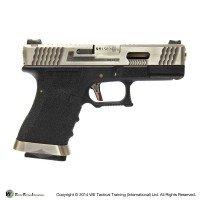 WE W19 G-Force T7 Noir/ Argent