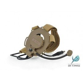 Element Casque Bowman Evo III Desert