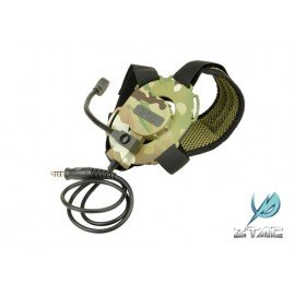 Element Casque Bowman EIII MC