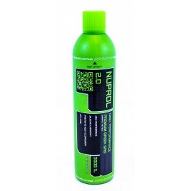 Nuprol 2.0 Green Gaz 1000ml