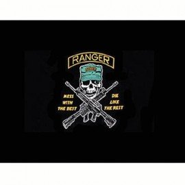 Drapeau US Rangers