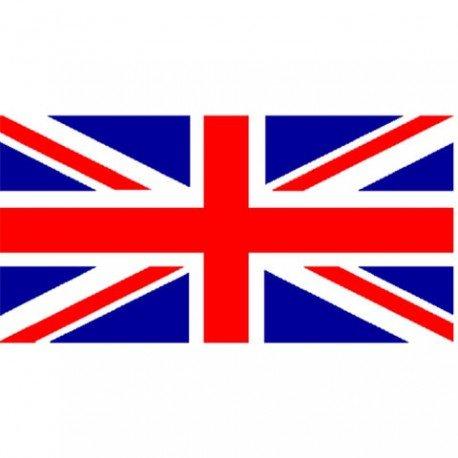United Kingdom Ring Size