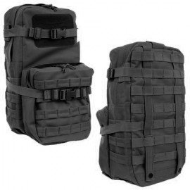 Sac Assault 30L Molle MBSS Noir