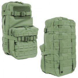 Sac Assault 30L Molle MBSS OD