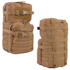 Sac Assault 30L Molle MBSS Coyote
