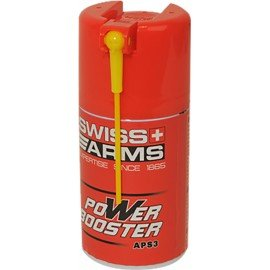 Swiss Arms Power Booster 160ml