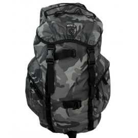 Sac à dos 25L Recon Night Camo