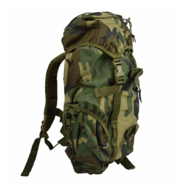 Sac à dos 25L Recon Woodland