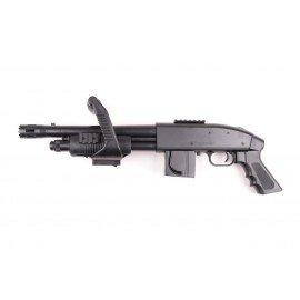 Mossberg 590 Chainsaw Noir