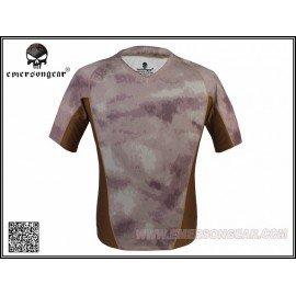 Emerson Camo Shirt A-Tacs AU Taille S
