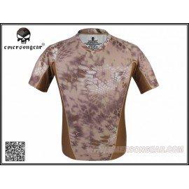 Emerson Camo Shirt Highlander Taille S