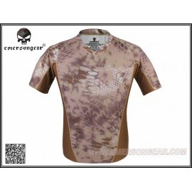 Emerson Camo Shirt Highlander Taille S