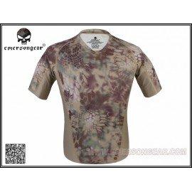 Emerson Camo Shirt Mandrake Taille S