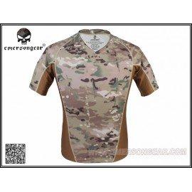 Emerson Camo Shirt Multicam Taille S