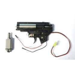 Cyma Gearbox M4 Arrière