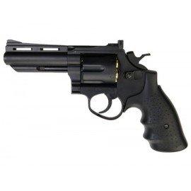 HFC - REVOLVER HG 132 BLACK