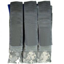 Poche Molle Triple MP5 AT Digital
