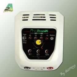 A2Pro Chargeur Multifonctions NiMH LiFe LiPo