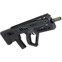 S&T T21 Pro Keymod Blowback Noir