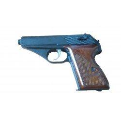 HFC Mauser HSc Noir avec Silencieux