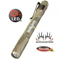 Streamlight Lampe Buckmaster Stylus Pro Camo LED C4