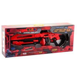 "S&P Dominator / Extreme ""Nerf"" Shooter 80cm"
