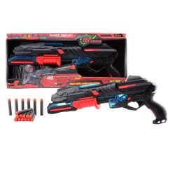 "S&P Blaster / Large ""Nerf"" Shooter 50cm"