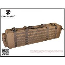 Emerson Sac de transport M249 / M60 Coyote Brown