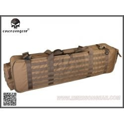 Emerson Sac de transport M249 / M60 Coyote Brown