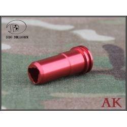 Emerson Nozzle Aluminium AK