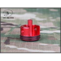 Emerson Tête de Cylindre Aluminium M14