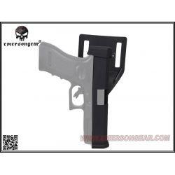 Emerson Holster Ceinture ISTC Noir Pour Glock